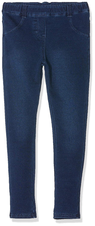 boboli Fleece Denim Trousers for Girl Sports Jogger Bóboli 496065
