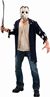 Rubies Mens Friday The 13th: Jason Costume