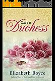 Once a Duchess (Crimson Romance Book 1)
