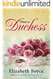 Once a Duchess (Just Once Book 1)
