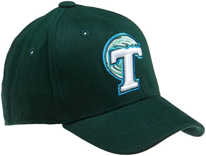 check out 55945 8cd81 ... sweden tulane green wave infant one fit hat 59aca 40812