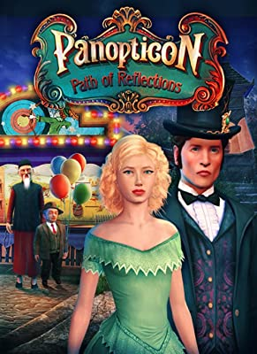 Panopticon: Path of Reflections [Download]