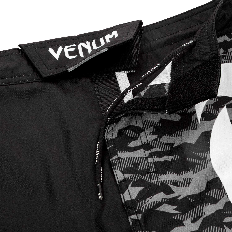 Black//Urban Camo for Men Pantaloncini Uomo Venum Light 3.0 Fight Shorts