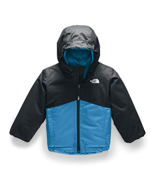 Amazon.com: The North Face Toddler Snowquest Insulated ...