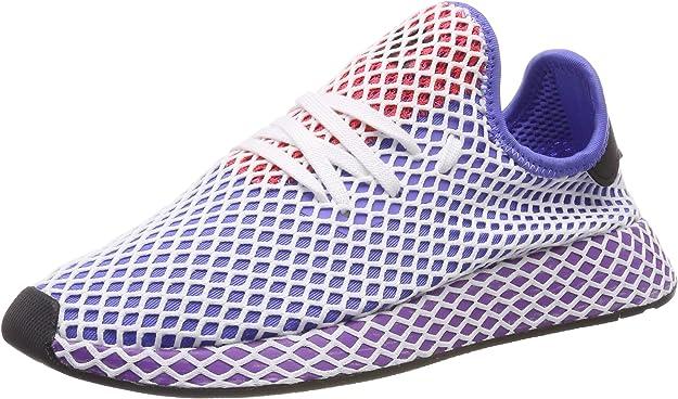 adidas Deerupt Runner W, Zapatillas de Running para Mujer: Amazon.es: Zapatos y complementos