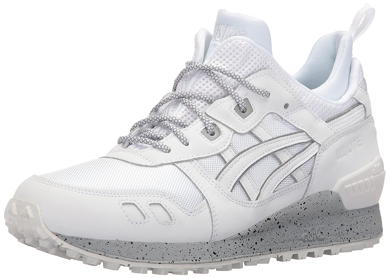 ASICS Men's Gel-Lyte MT Fashion Sneaker B01ETZRYMI 7 D(M) US|White/White