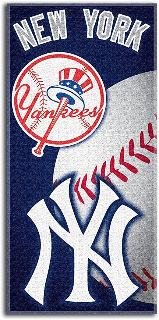 Amazon.co.jp : New York Yankees ニューヨーク ヤンキース ビーチ ...