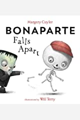 Bonaparte Falls Apart Kindle Edition