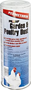 Prozap Garden & Poultry Dust, 2 Lb