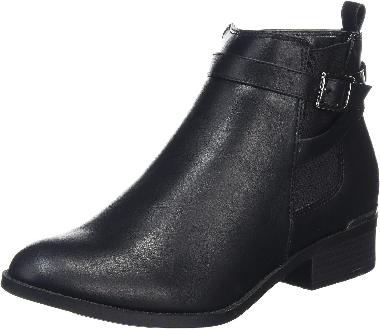 New Look 915 Girls' Astro Chelsea Boots