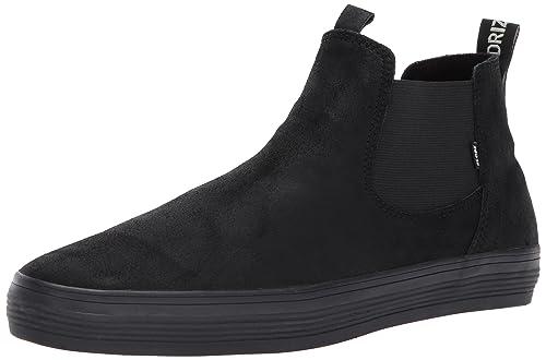 Globe - Zapatillas de Skateboarding para Hombre Negro Arena: Amazon.es: Zapatos y complementos