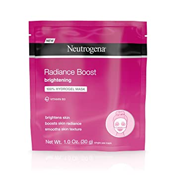 Amazon.com: Neutrogena Radiance Boost Iluminador Hydrogel ...