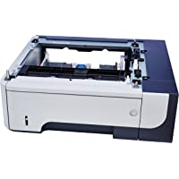 HP Laserjet CE530A Bandeja (500 Hojas, CF116A, CF117A, CE528A, CE527A, CE529A, A8P79A, 5,49 kg, 438 x 412 x 138 mm, Laser)