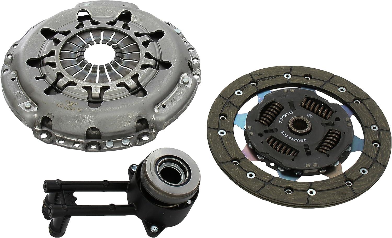 LUK 623308333 Kit Embrayage Repset Pro