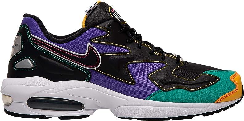Nike Air Max2 Light Premium, Chaussures de Trail Homme