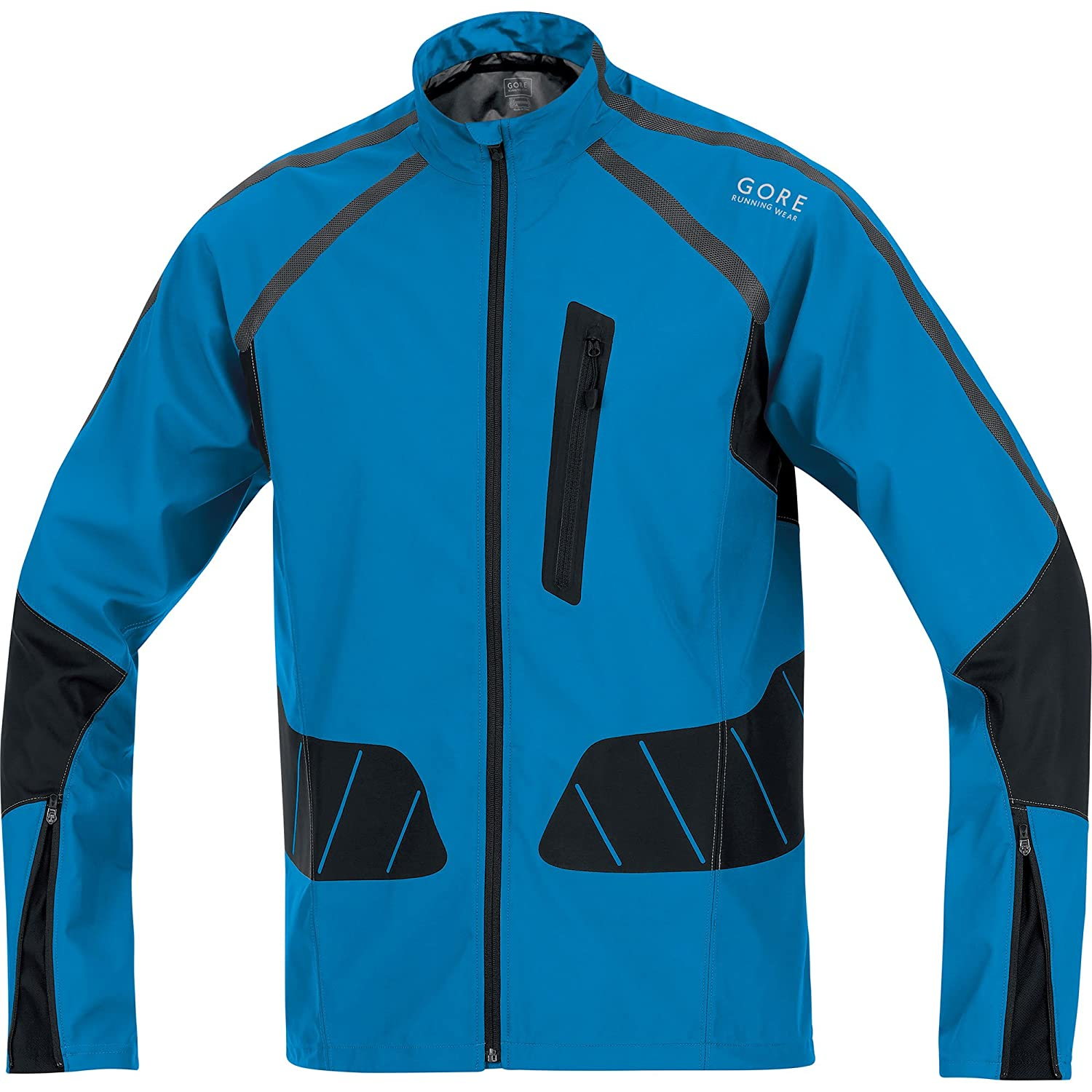 Gore Running Wear Herren Jacke X-Running Active Shell