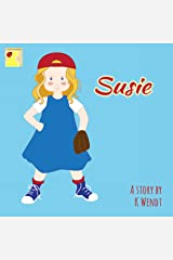 Susie Kindle Edition