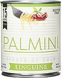 Palmini, 15 Calories, 3g of Carbs, Vegetable Pasta (1 lb Net) (Linguine)