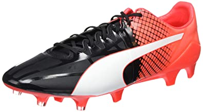 2be33cf1fc7 Puma Men s Evospeed 1.5 Fg Football Boots  Buy Online at Low Prices ...