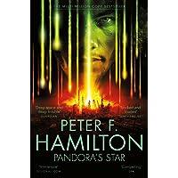 Pandora's Star: Commonwealth Saga 1