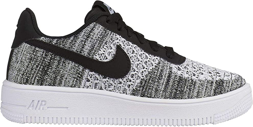 air force 1 grige