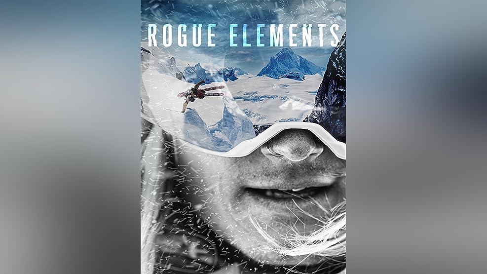 Rogue Elements [OV/OmU]