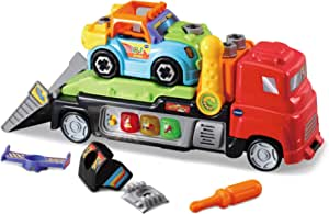 Vtech 517603 Fix and Learn Car Carrier