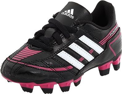 4375399272e8 Amazon.com   adidas Puntero VI TRX FG J Soccer Cleat (Toddler/Little ...