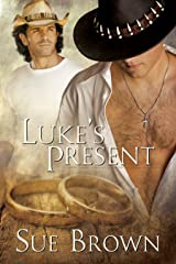 Luke's Present (Morning Report Book 4) Kindle Edition