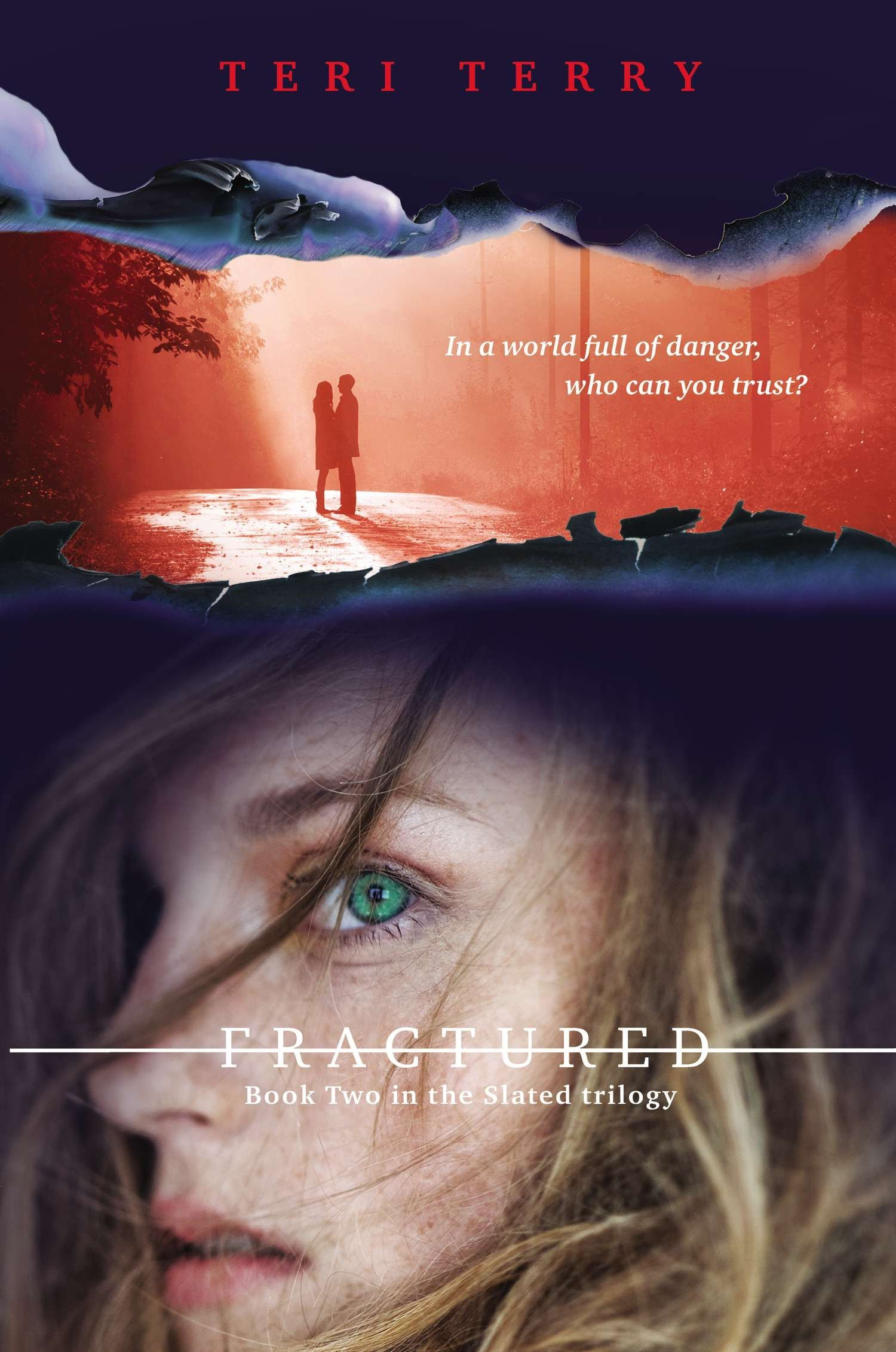 Fractured: A Slated novel, Book 2 ebook