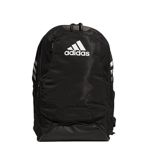94c07a277 adidas Unisex Stadium II Backpack, Black, One Size: Amazon.ca ...