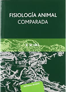 Fisiología Animal: Amazon.es: Richard W. Hill, Gordon A ...