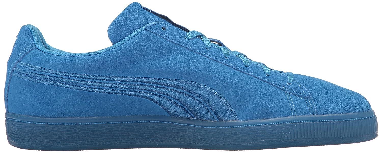 05de76c82823 ... PUMA Suede Classic Badge Iced M Fashion Sneaker B01LXD2LF7 14 M Iced US