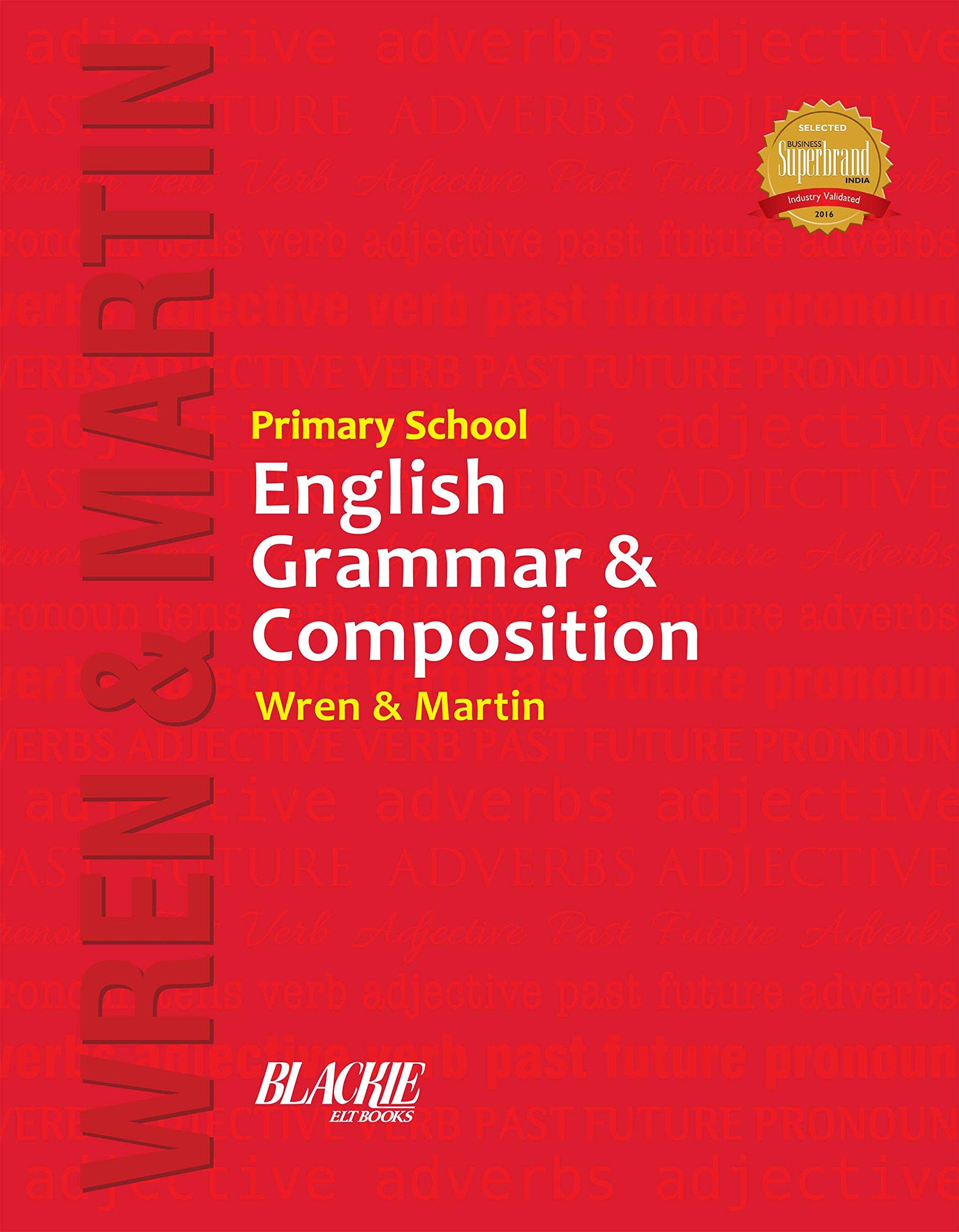 S Chand English Grammar Book Pdf