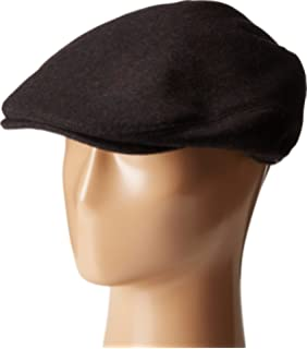 Stetson Men s Wool Blend Patch Ivy Cap at Amazon Men s Clothing store  abd96107861e