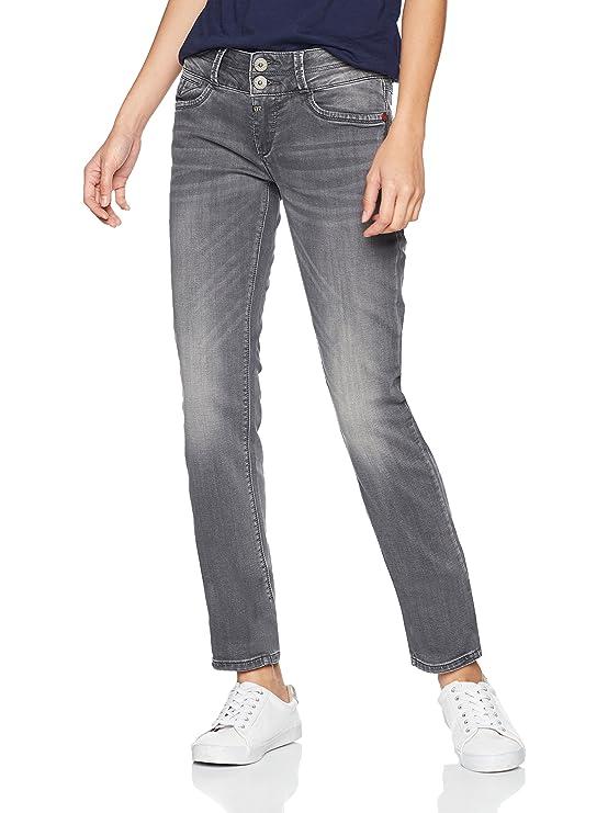 Timezone Damen Slim Jeans Enya Jogg