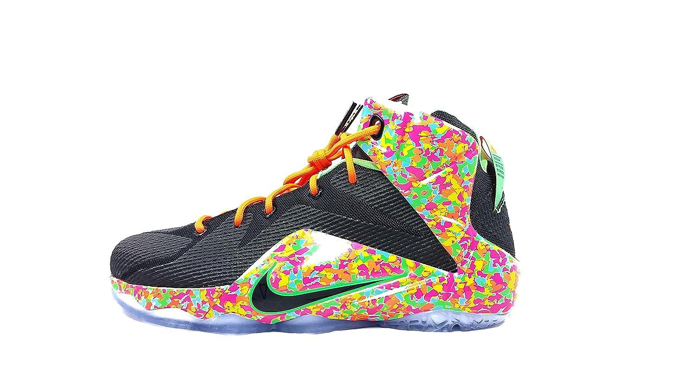 5e0bd69095f Amazon.com  Nike Lebron Vll 12 (GS)