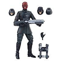 Marvel Figura Red Skull 10th Anniversary