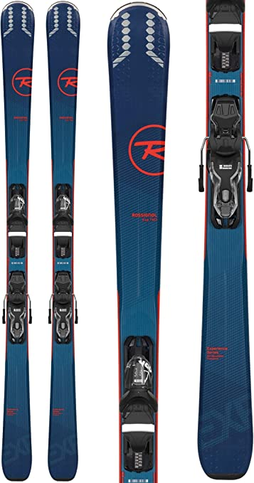 2020 Rossignol Experience 74 Womens Skis w//Xp W 10 Bindings-144