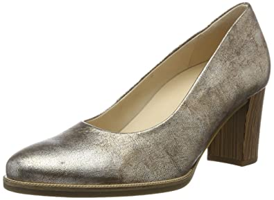 d639254aba98c5 Gabor Women's Comfort 62.19 Closed Toe Heels: Amazon.co.uk: Shoes & Bags