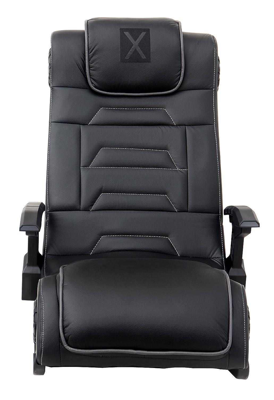 X-Rocker 51259 Pro H3 4.1 Gaming-Stuhl mit Audio- und WLAN-Funktion ...