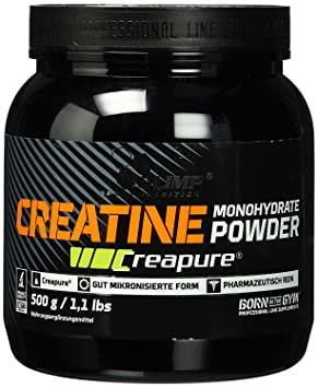 nice cheap best sneakers amazon Olimp Creapure Monohydrate Powder Creatine Muscle Building ...