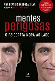 Mentes perigosas – O psicopata mora ao lado (Edição comemorativa de 10º aniversário)