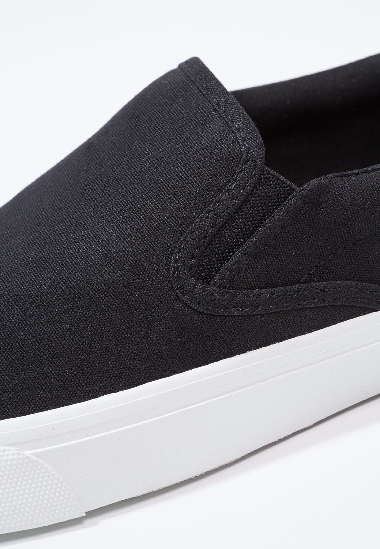 spicca rubicondo 鍔  Your Turn Sneakers da Uomo in Nero, Taglia 45: Amazon.it: Scarpe e borse