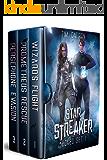 Star Streaker Boxed Set 1 (Star Streaker Series)