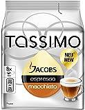 Tassimo Jacobs Espresso Macchiato 236 g, 5er Pack (5 x 236 g)