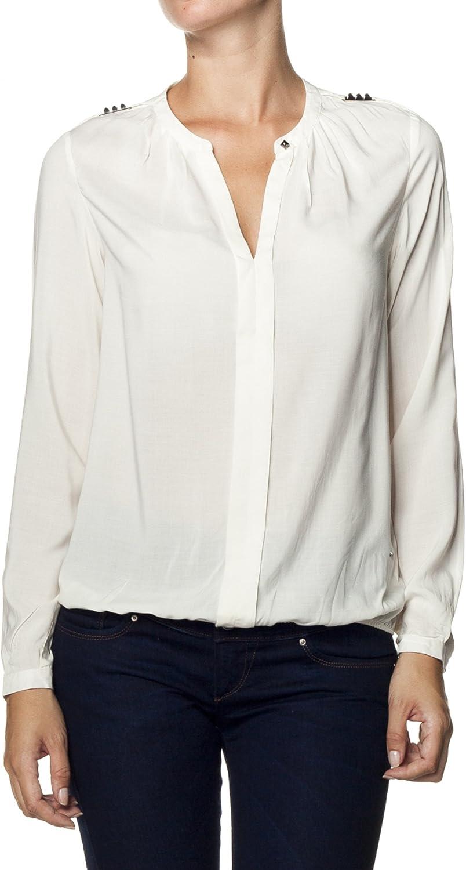 Salsa - Camisas - para mujer extra-large: Amazon.es: Ropa y accesorios
