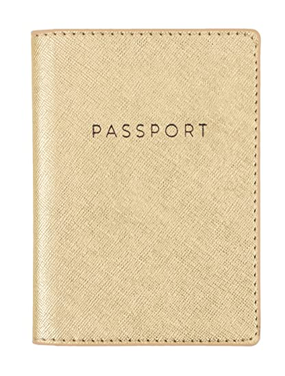 a72b50974 Amazon.com  Eccolo World Traveler D916A Passport Cover
