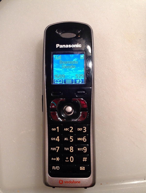 Panasonic TW201 Vodafone - Móvil libre (pantalla de 1,52