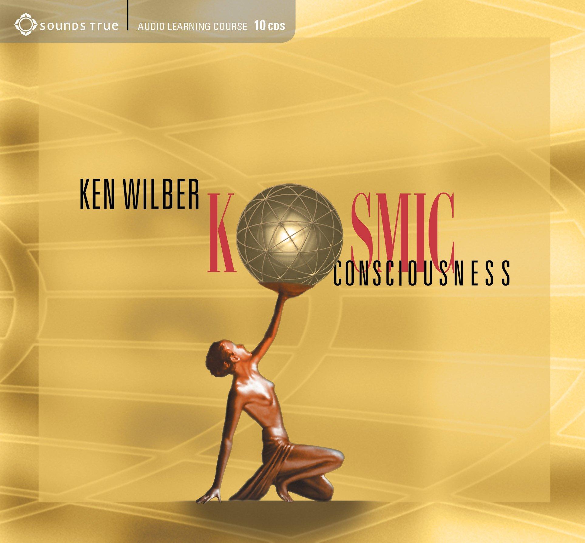 Kosmic Consciousness by Brand: Sounds True